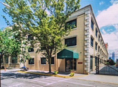 Weehawken Condo/Townhouse For Sale: 518 Gregory Ave #A315