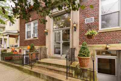 North Bergen Condo/Townhouse For Sale: 133 73rd St #6