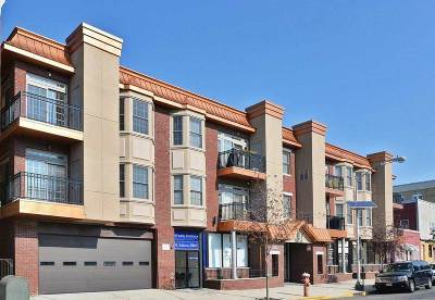 Bayonne Condo/Townhouse For Sale: 255 Broadway #101