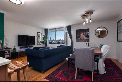 Union City Condo/Townhouse For Sale: 100 Manhattan Ave #1211