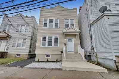 North Bergen Multi Family Home For Sale: 3724 Liberty Ave