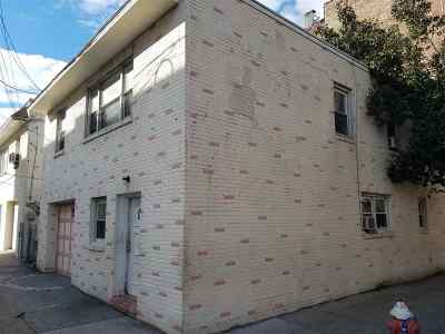 West New York Multi Family Home For Sale: 300 51st St