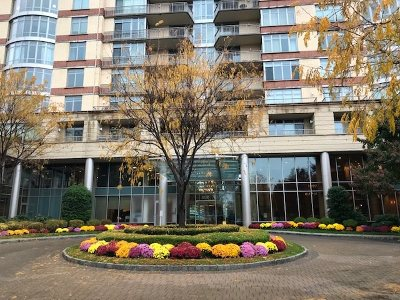 North Bergen Condo/Townhouse For Sale: 8100 River Rd #409