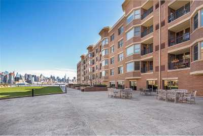 West New York Condo/Townhouse For Sale: 20 Avenue At Port Imperial #213