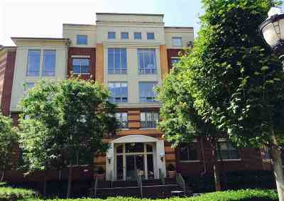 West New York Condo/Townhouse For Sale: 26 Avenue At Port Imperial #302