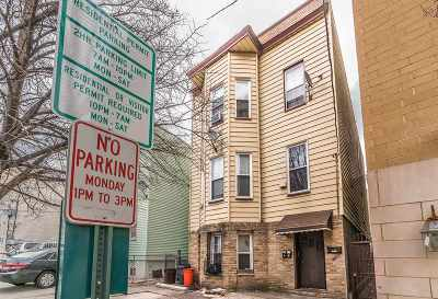 Union City Multi Family Home For Sale: 1004 West St
