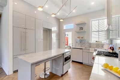 Jersey City Single Family Home For Sale: 433 Monmouth St