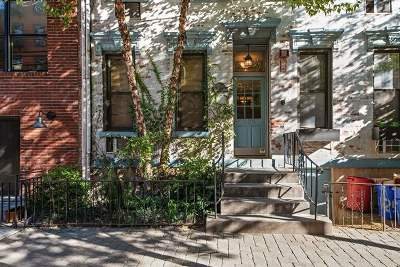 Hoboken Condo/Townhouse For Sale: 125 Willow Ave #2S