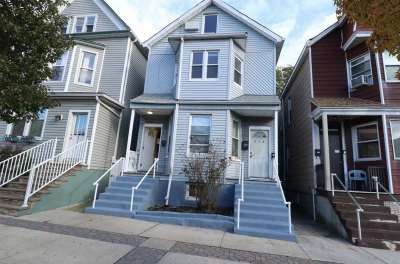 Bayonne Multi Family Home For Sale: 316 Broadway