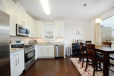 Union City Condo/Townhouse For Sale: 140 36th St #401