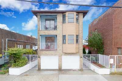North Bergen Multi Family Home For Sale: 1156 70th St