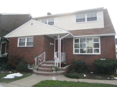 Jersey City Multi Family Home For Sale: 9 Freedom Pl