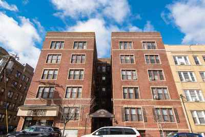 West New York Condo/Townhouse For Sale: 6601 Broadway #E8