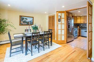 Union City Single Family Home For Sale: 1806 Palisade Ave