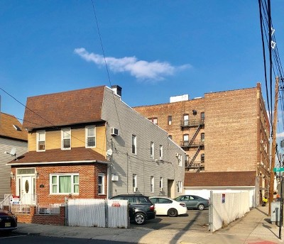 North Bergen Multi Family Home For Sale: 402 71st St