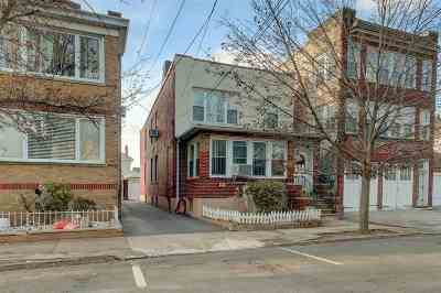 North Bergen Multi Family Home For Sale: 8403 2nd Ave