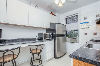 Weehawken Condo/Townhouse For Sale: 35 51st St #B3