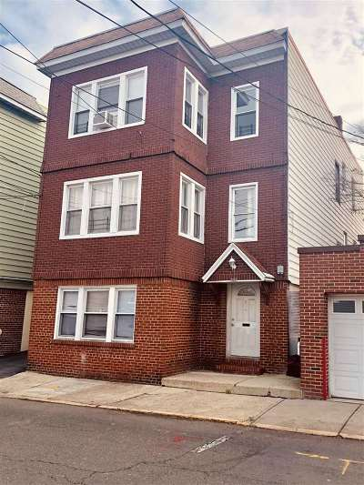 North Bergen Multi Family Home For Sale: 9112 Bergenwood Ave
