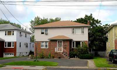 Rutherford Multi Family Home For Sale: 304 Riverside Ave