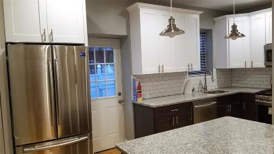 Union City Single Family Home For Sale: 803 West St