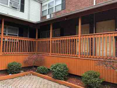 North Bergen Condo/Townhouse For Sale: 3600 Charles Ct #19