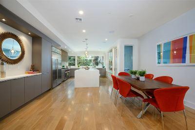 Hoboken Single Family Home For Sale: 263 7th St