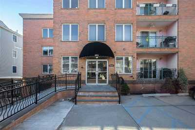 North Bergen Condo/Townhouse For Sale: 4401 Smith Ave #1B