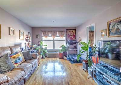 North Bergen Condo/Townhouse For Sale: 1441 Union Turnpike #A3