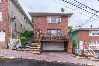 North Bergen Multi Family Home For Sale: 1517 72nd St