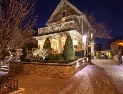 Weehawken Multi Family Home For Sale: 62 Columbia Terrace
