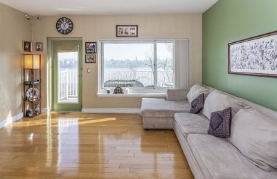 North Bergen Condo/Townhouse For Sale: 7420 Blvd East #1A