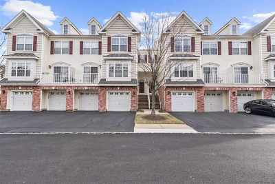 Bayonne Single Family Home For Sale: 22 Maritime Way
