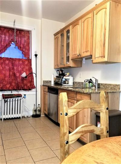 North Bergen Condo/Townhouse For Sale: 331 79th St #15