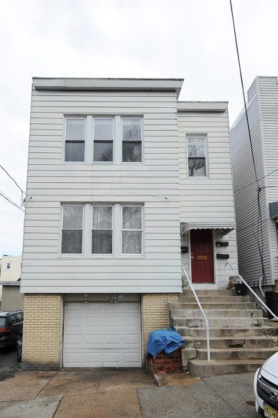 North Bergen Multi Family Home For Sale: 1302 50th St