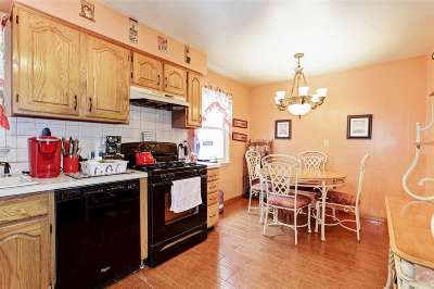 Bayonne Multi Family Home For Sale: 35 Pointview Terrace