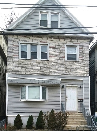 Bayonne Multi Family Home For Sale: 42 West 55th St