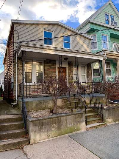 Bayonne Multi Family Home For Sale: 96 West 17th St