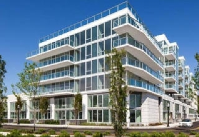 Weehawken Condo/Townhouse For Sale: 1000 Avenue At Port Imperial #604