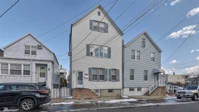 Bayonne Multi Family Home For Sale: 59 Cottage St