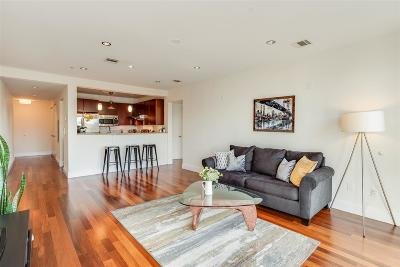 Weehawken Condo/Townhouse For Sale: 34 48th St #2D