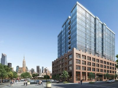 Hoboken Condo/Townhouse For Sale: 1425 Hudson St #2C / 020