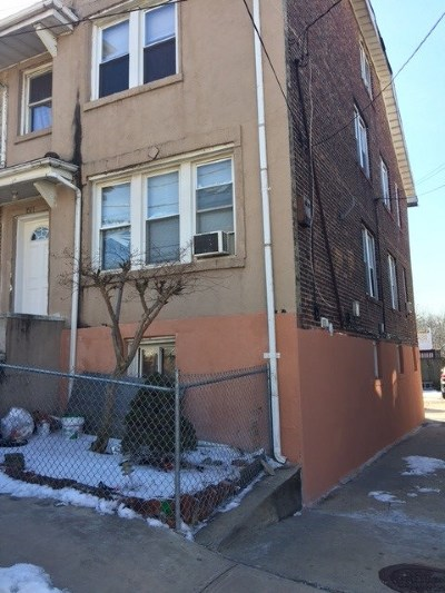 North Bergen Multi Family Home For Sale: 1517 6th St