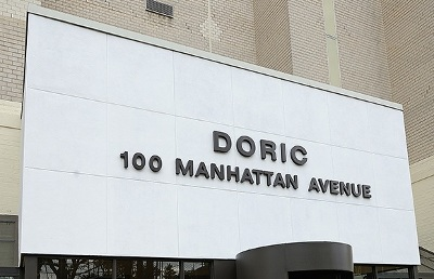 Union City Condo/Townhouse For Sale: 100 Manhattan Ave #416