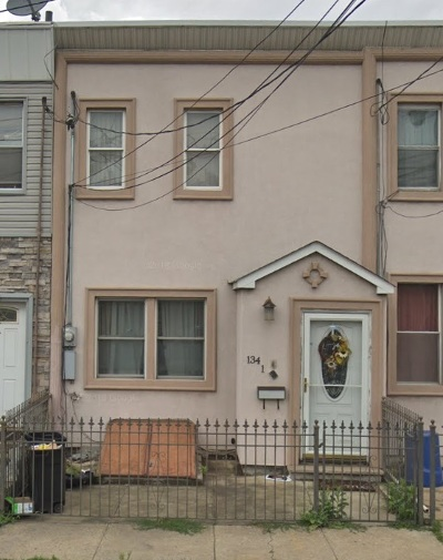 Jersey City Single Family Home For Sale: 134 Broadway