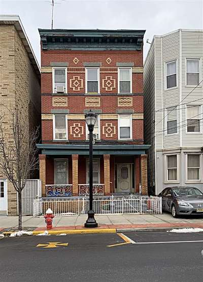 Union City Multi Family Home For Sale: 2003 New York Ave