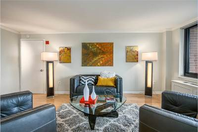 Jersey City Condo/Townhouse For Sale: 700 Grove St #8J