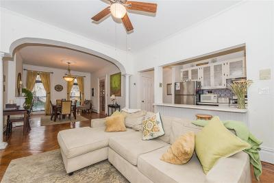 Jersey City Multi Family Home For Sale: 234 4th St