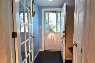 Teaneck Single Family Home For Sale: 288 Woodbine St