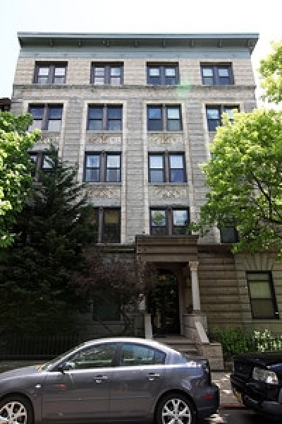 Jersey City Condo/Townhouse For Sale: 258 Barrow St #5E