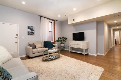 Jersey City Condo/Townhouse For Sale: 347 Varick St #211A